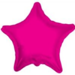 STAR BALLOON 18""